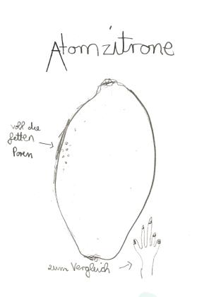 Atomzitrone