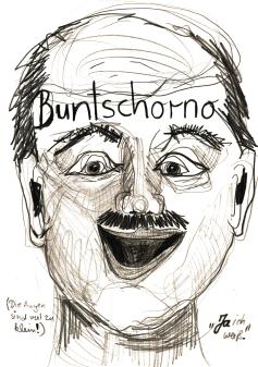 Buntschorno